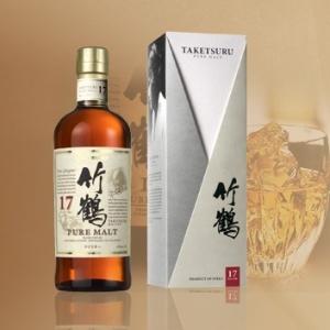 whisky-nikka-taketsuru-17-ans-300