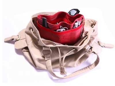 Cadeau de Noël Femme : Le Bag Pod - Cadeau pour tous