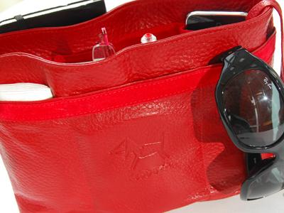 bag pod rouge