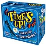 times up bleu