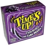 times up violet