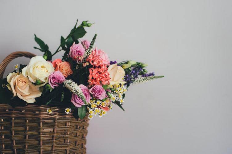 bouquet de fleur pour un premier rendez vous