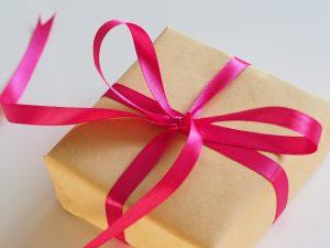 Cadeau pour tous, Chasse aux trésors, colis surprise