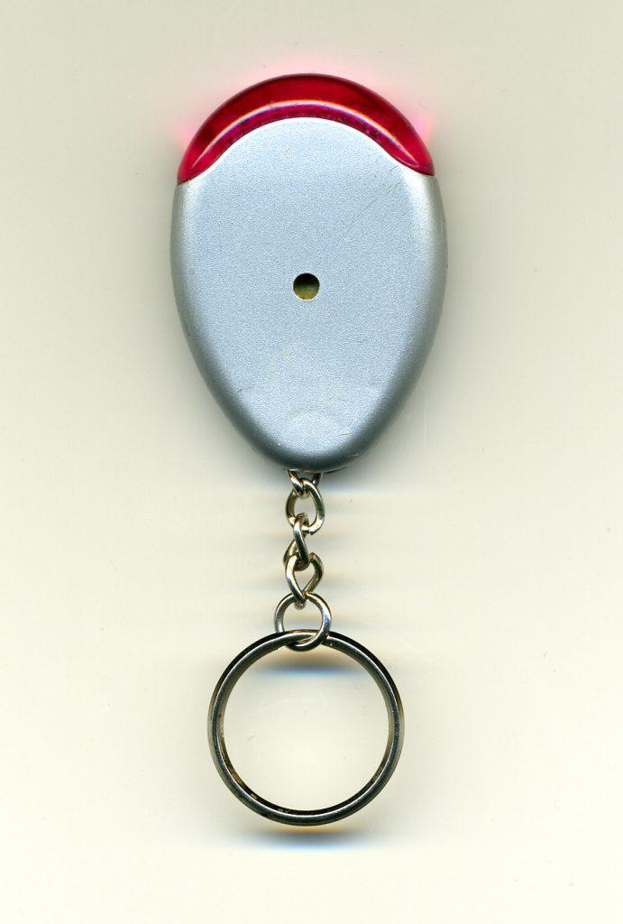 Cadeau pour tous, tête en l'air, gadget, porte clés