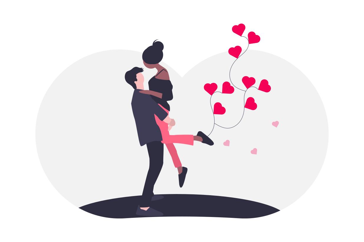 Cadeau pour tous, ce que veulent les femmes, amour couple