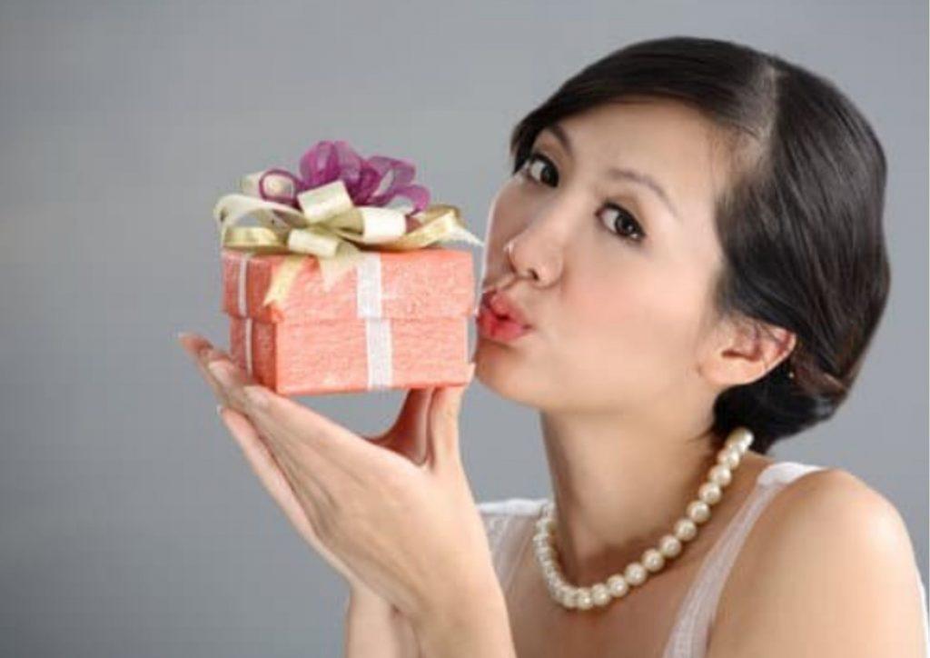 Cadeau Pour tous, cadeau pour plaire à un chinois, cadeau femme