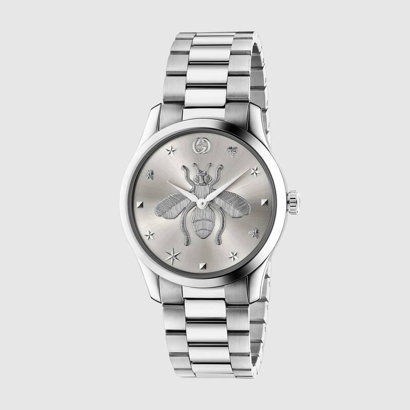 montre de luxe pour femme