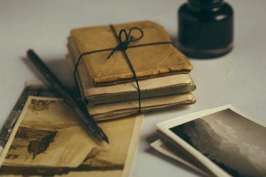 cadeau open when lettre à ouvrir quand