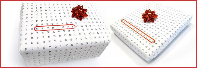 Acheter du papier cadeau original cadeau pour tous - Ou acheter du papier cadeau ...