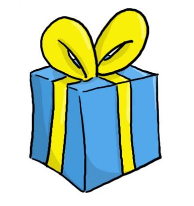 Comment trouver un cadeau original cadeau pour tous - Ou acheter du papier cadeau ...