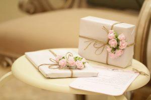 Cadeau pour tous, chasse aux trésors, bouquet final, cadeaux