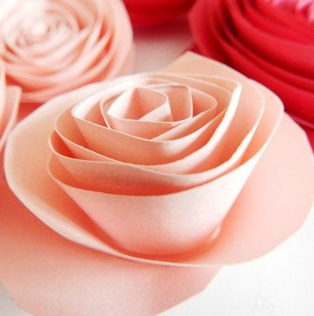 cadeau pour tous_diy_rose